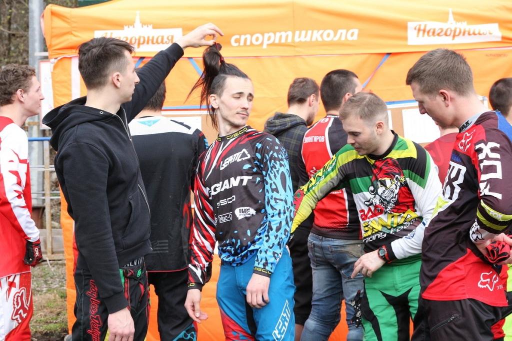 Блог им. SamirDafin: Фотографии с Кубка Москвы в КАНТе
