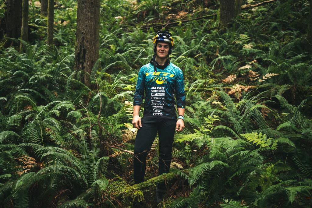 Блог им. SamirDafin: Richie Rude - Squamish