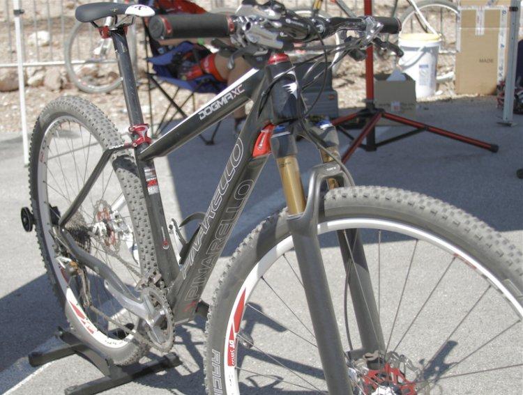 Велоиндустрия: Interbike 2012