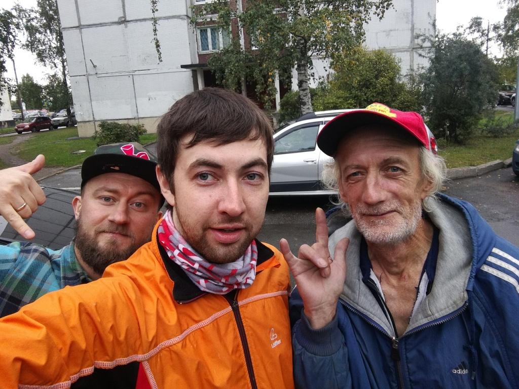 Блог им. temazarodinu: Обзор памп-треков Российской Федерации