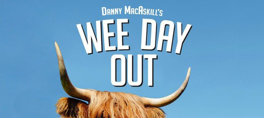 Триал: Danny MacAskill Wee Day Out