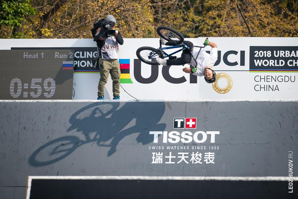 World events: UCI представило новый формат Чемпионата мира