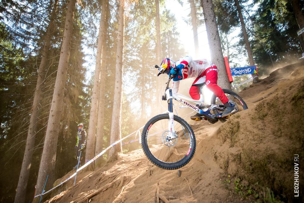 Пятничное: No bike –no fun!