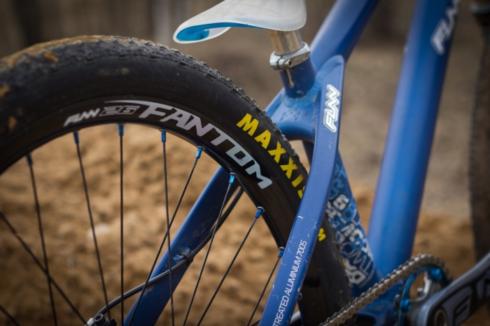Блог компании MTB Shop: Уриэль Вентрис и демонич...Байкчек Dartmoor two6player
