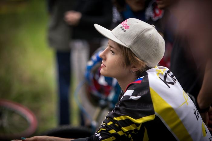 Блог компании MTB Shop: Как приезжать на гонку и ехать гонку