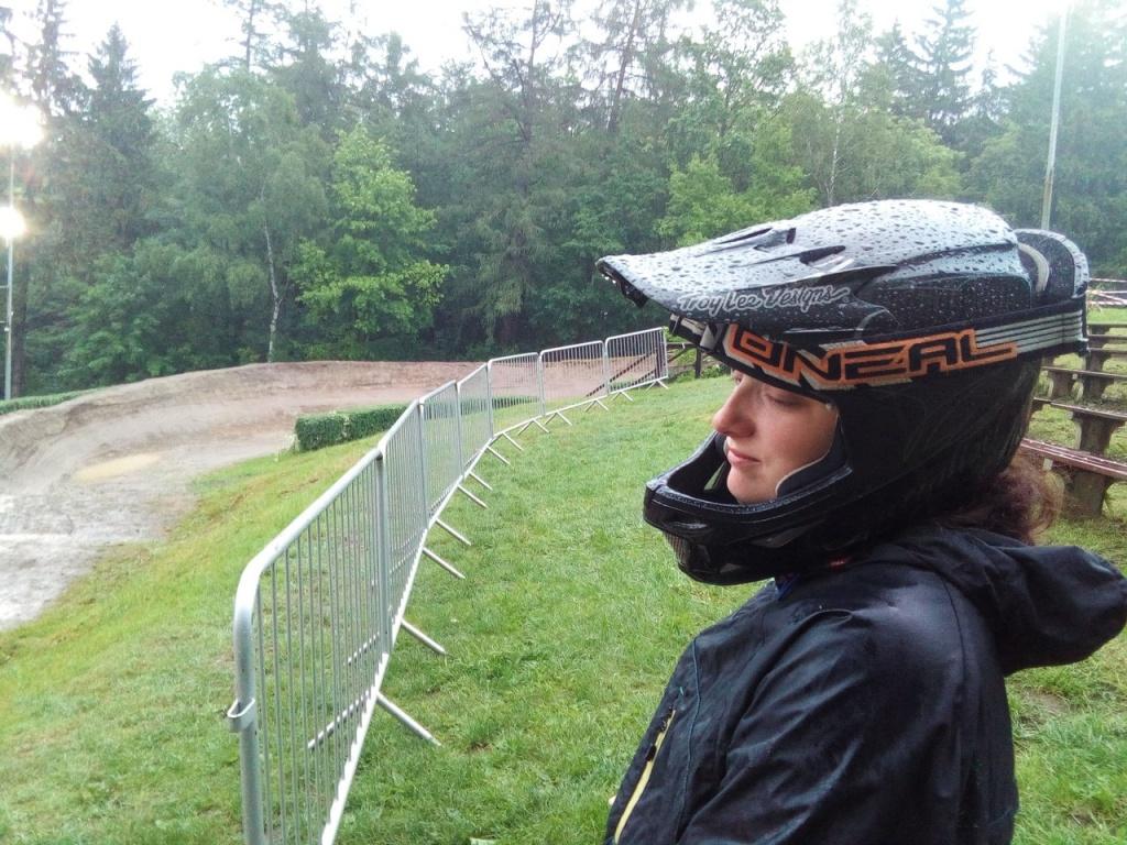 Блог компании Hellride: Фокросс на велосипеде на 18 страниц. Видео
