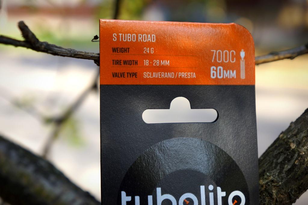 Блог им. DmitriyLazarev: Самые легкие камеры Tubolito