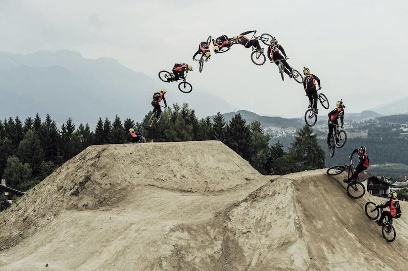 Прямые трансляции: Slopestyle - Crankworx Innsbruck 2018