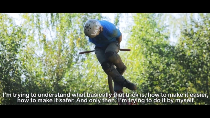 Блог им. IlyaBabay: Приглашение на премьеру Blackbird Movie