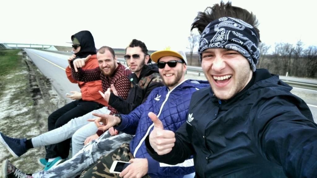 Блог им. IlyaBabay: Этап РЭС на Собер-Баше. Вовремя. (Нет, нет)