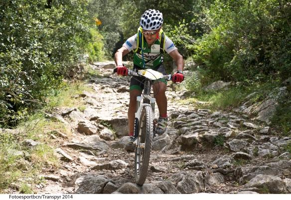 Блог им. zizz: Transpyr 3-й этап. La Seu D'Urgell - El Pont De Suert