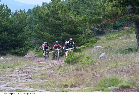 Блог им. zizz: Transpyr 4-й этап. El Pont de Suert - Ainsa