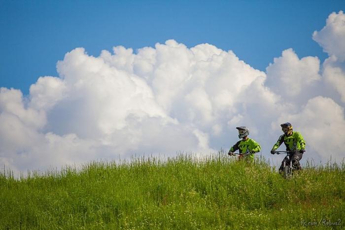 Ride Time Team: Видео отчет за сезон 2013 и анонс команды RTT на 2014 год.