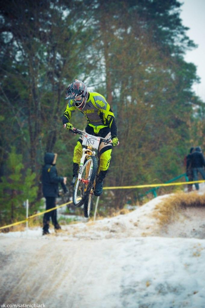 Ride Time Team: Отчет о Протвинской Дуэли от команды RTT