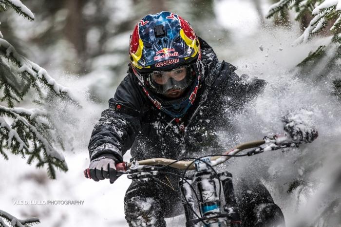 Ride Time Team: Интервью: Andreu Lacondeguy