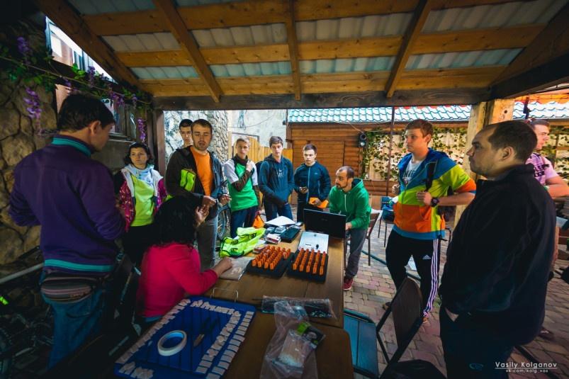 Блог им. VasiliyKolganov: La Endura 2016 глазами фотографа