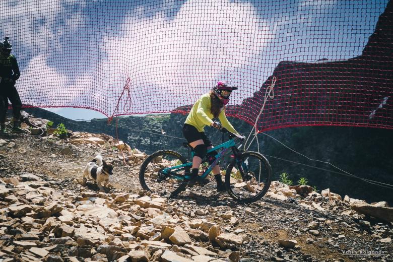 Блог им. VasiliyKolganov: Фото с Gorky Downhill Cup 2016 или чем заняться фотографу в свой ДР