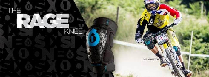 Блог компании Триал-Спорт: Мини-обзор защитного снаряжения SixSixOne 2014