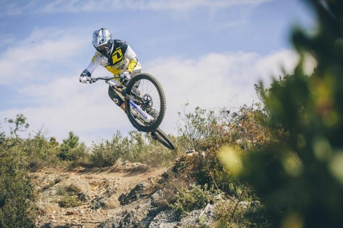 Блог компании Триал-Спорт: GT: Воля и разум Дэна Афертона