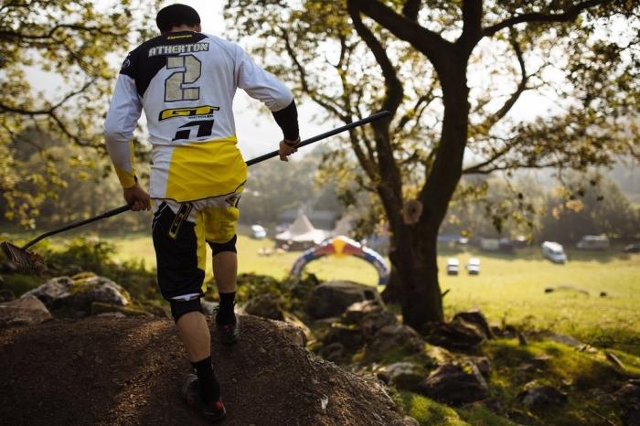 Блог компании Триал-Спорт: GT: Хроники Red Bull Hardline 2014