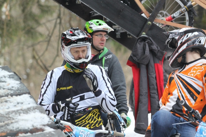Блог компании Триал-Спорт: GT: Иван Кунаев, добро пожаловать в команду!