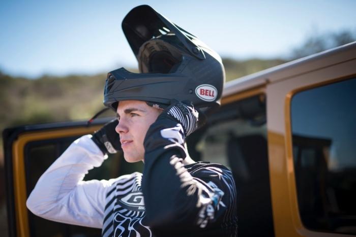 Блог компании Триал-Спорт: GT: Лучшие моменты 2014 с Тейлором Верноном
