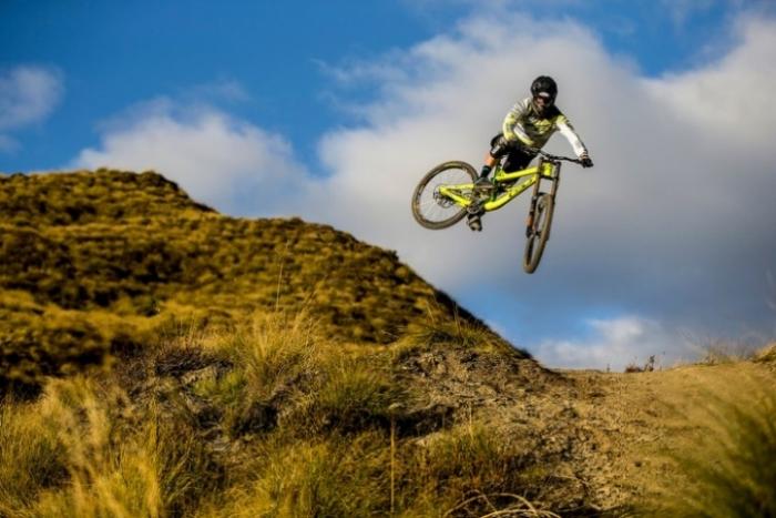 Блог компании Триал-Спорт: GT: Командные байки и первая победа в Новой Зеландии