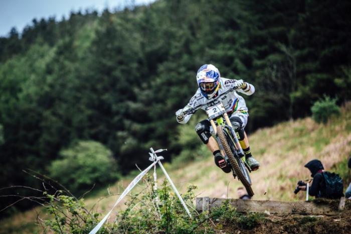 Блог компании Триал-Спорт: GT: Третий этап BDS 2015 – Llangollen