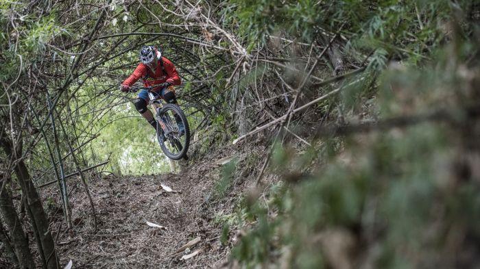 Блог компании Триал-Спорт: GT: Ханс Рэй. Путешествие в Гватемалу