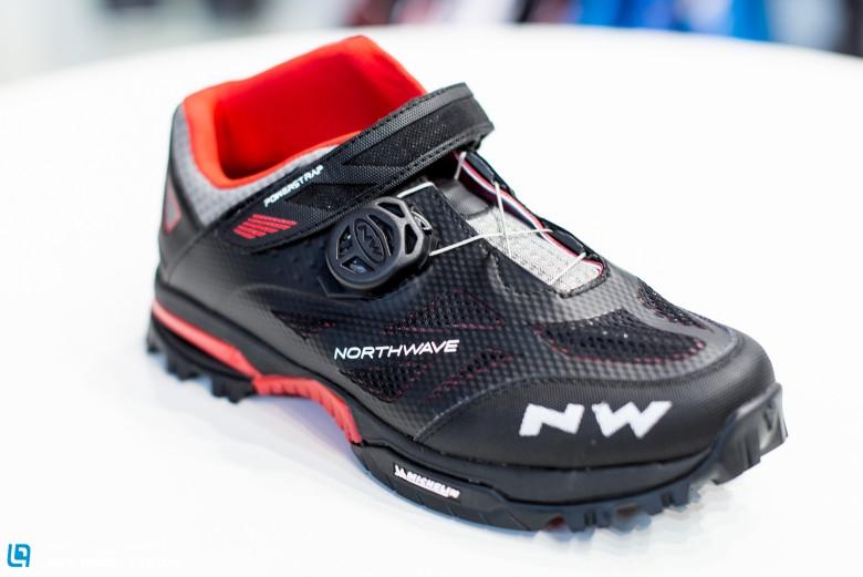 Блог компании Триал-Спорт: Northwave представили на выставке Eurobike новую линейку обуви для эндуро – Enduro Mid