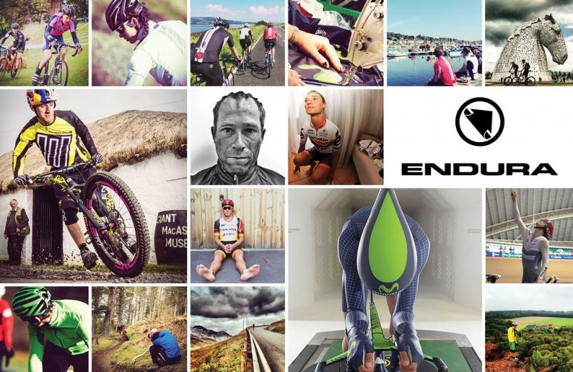 Блог компании Триал-Спорт: Endura: Больше никаких секретов