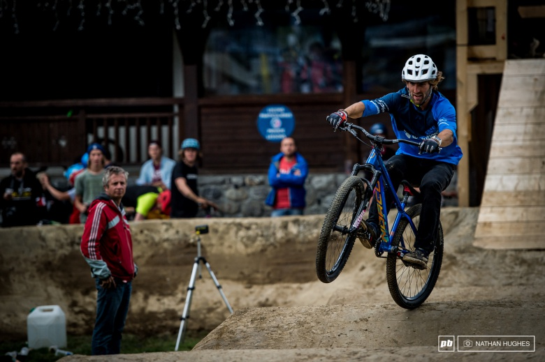 Блог компании Триал-Спорт: Спортсмены Norco на фестивале Crankworx в Les Gets