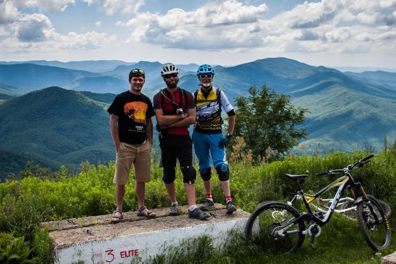 Блог компании Триал-Спорт: GT: Экскурсия на Собер-Баш или есть ли жизнь без гонок?
