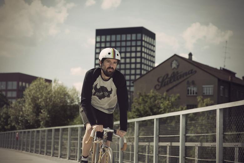 Блог компании Триал-Спорт: TSG Meta – стильный шлем для повседневного катания