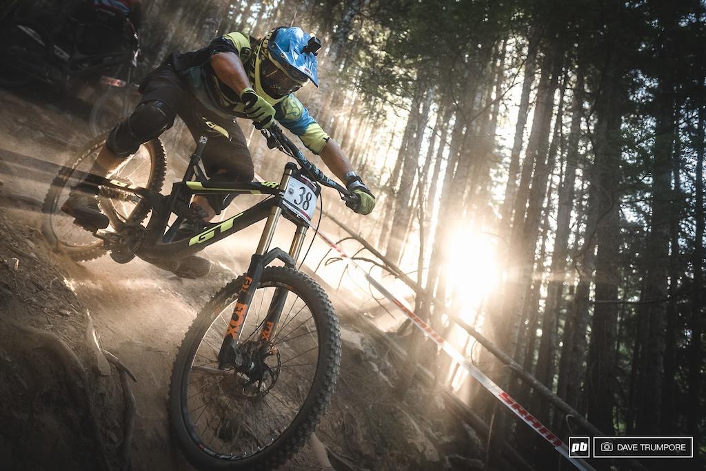 Блог компании Триал-Спорт: GT: Вспомнить всё – Канадский Crankworx и финал Кубка Мира в Андорре
