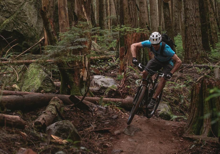 Блог компании Триал-Спорт: Райан Лич и Norco Bicycles – 20 лет вместе