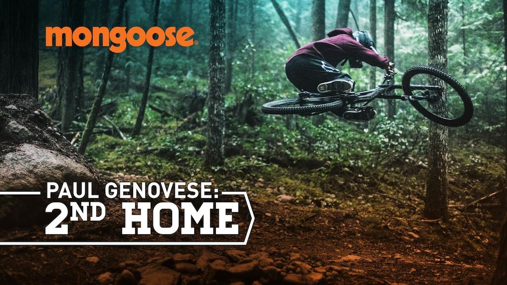 Блог компании Триал-Спорт: Mongoose: «Второй дом» Пола Геновезе