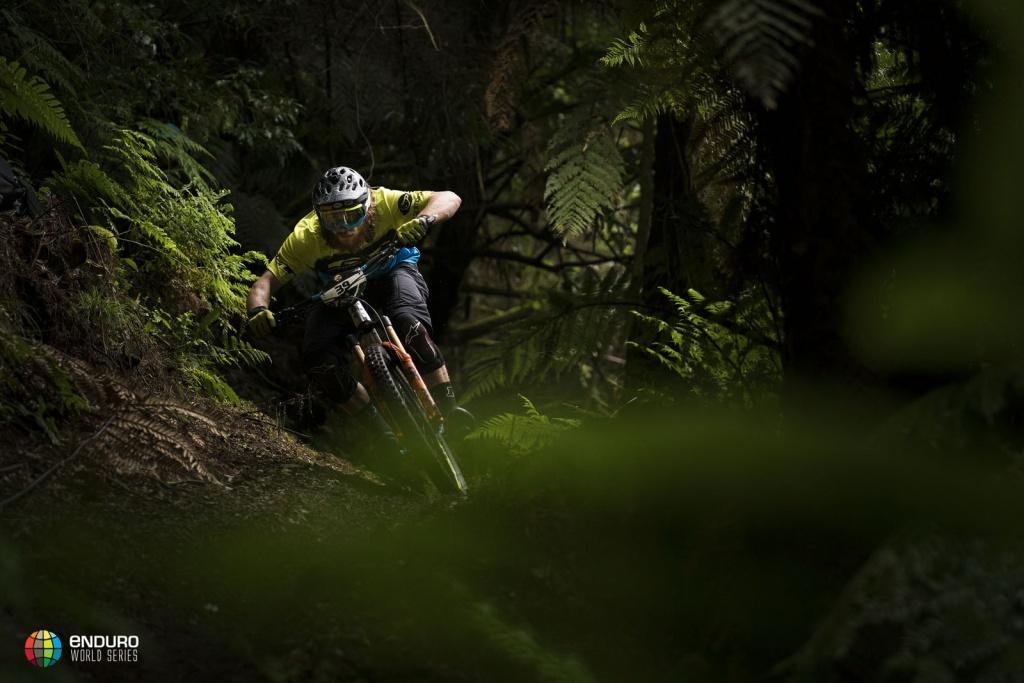 Блог компании Триал-Спорт: GT: EWS#1 в Rotorua - Удача любит подготовленных