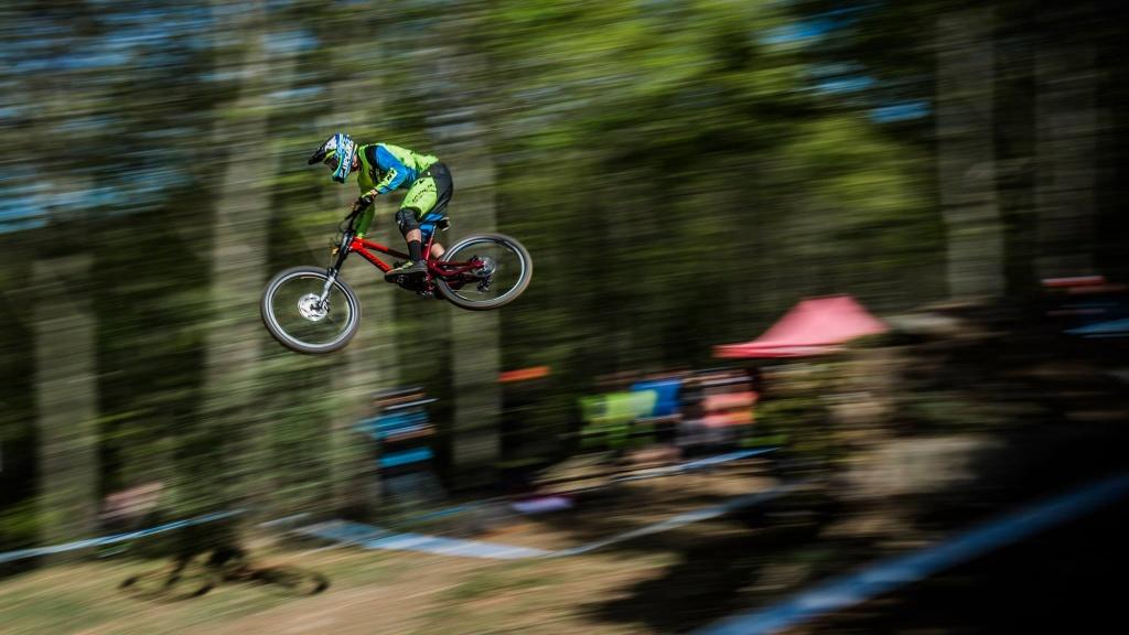 Блог компании Триал-Спорт: Norco Factory Racing: новый байк и видео с 1 этапа Кубка Мира