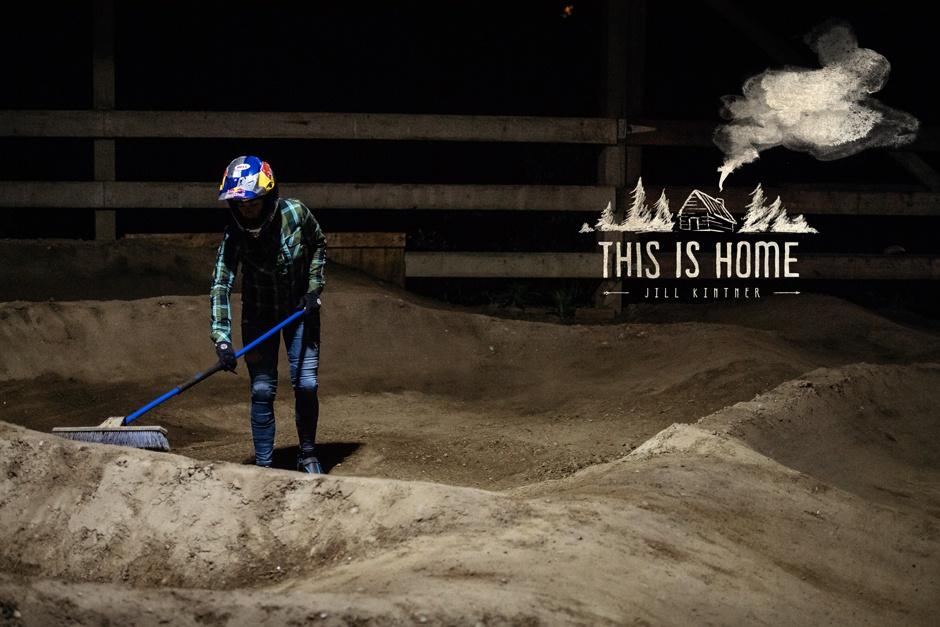 Блог компании Триал-Спорт: Norco: Видео «Мой дом» от Джил Кинтнер