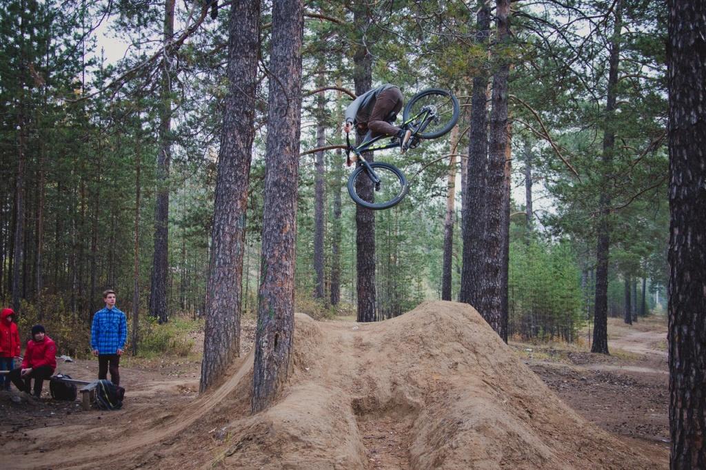 Блог компании Триал-Спорт: GT: Евгений Курников о своем восстановлении после травмы