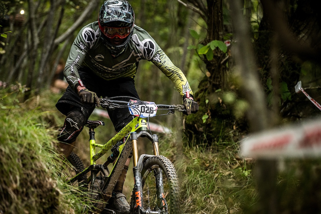 Блог компании Триал-Спорт: Команда Cannondale Enduro Team готова к бою