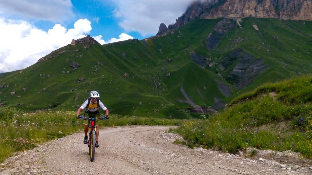 Блог компании Триал-Спорт: GT: Дороги, которые мы выбираем… Часть вторая, «горная»
