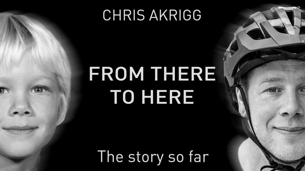 Блог компании Триал-Спорт: Mongoose: Крис Акригг в деталях