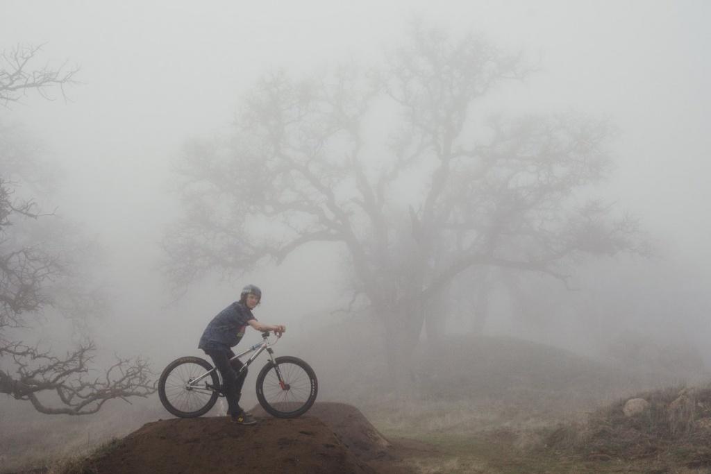 Блог компании Триал-Спорт: GT: Калифорнийская история Евгения Курникова