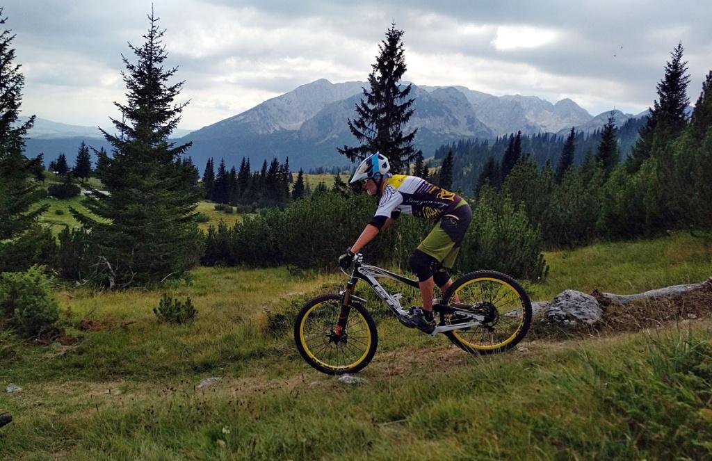 Блог компании Триал-Спорт: GT: Каникулы в Черногории. Часть первая