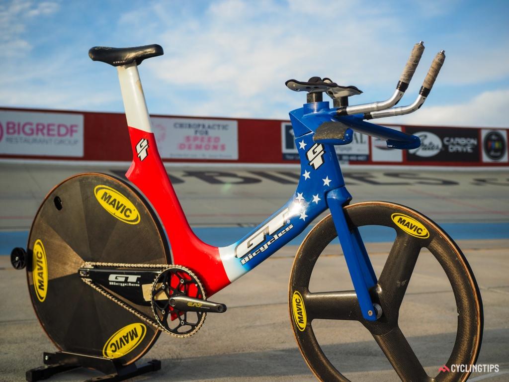 Блог компании Триал-Спорт: GT-Винтаж: Супербайк Project 96