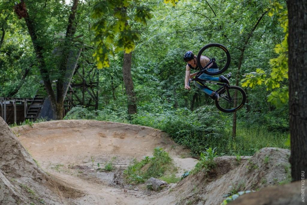 Блог компании Триал-Спорт: GT: Евгений Курников - Краснодар