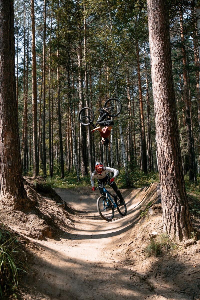 Блог компании Триал-Спорт: GT: Siberian Trip - Ангарск и Иркутск