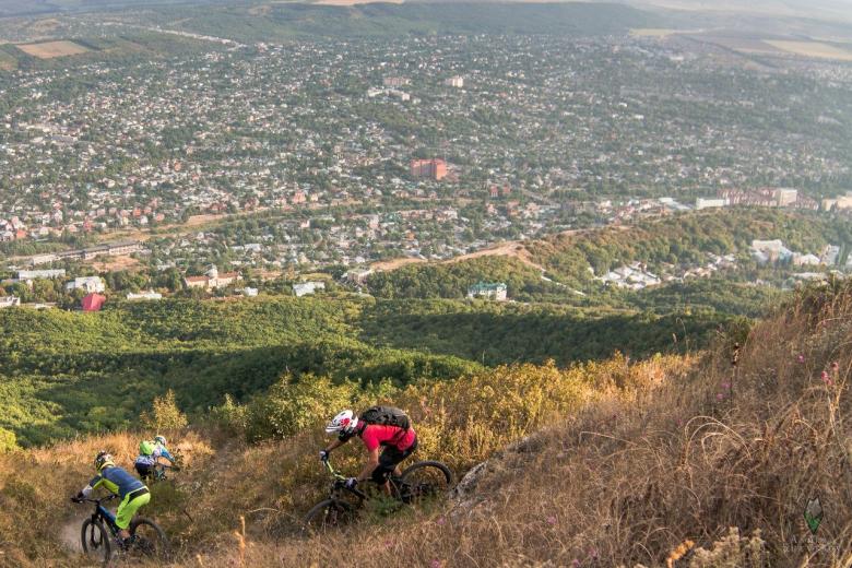 Блог им. EnduroKotuk: Бросил работу, жену, детей и уехал в горы. Часть 3. Большие горы в стиле Коваля.